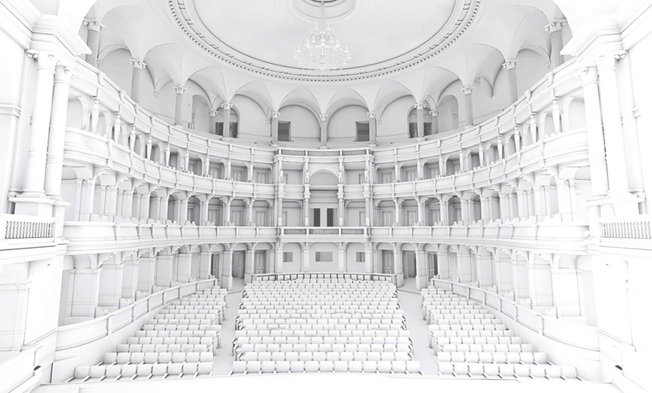 Угорський державний оперний театр, </br> CÉH Inc., </br> Угорщина, Будапешт